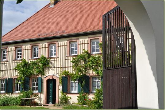 Pfarrhaus-Seifertshain