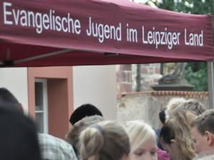 Jugend im Leipziger Land
