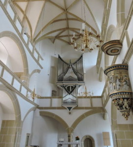 Schlsskapelle